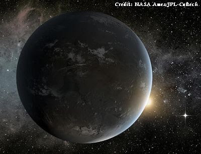 Exoplanet tally soars above 1,000