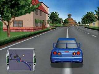 Penny Racers PS2