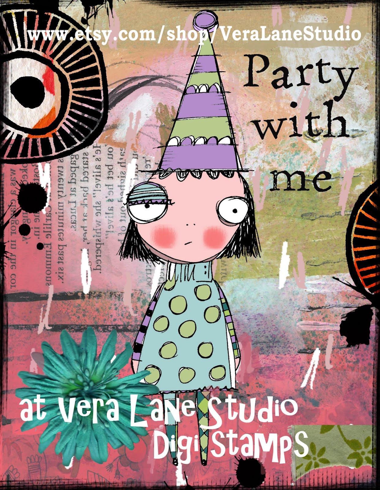 Vera Lane Studios