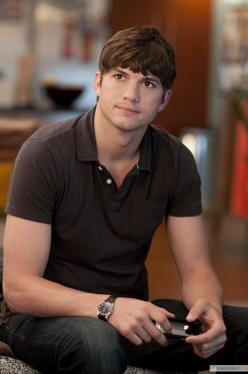 Stop And Laugh Ashton Kutcher