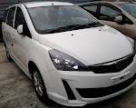 NEW! Discount RM1,400 For Exora 1.6 Manual Executive