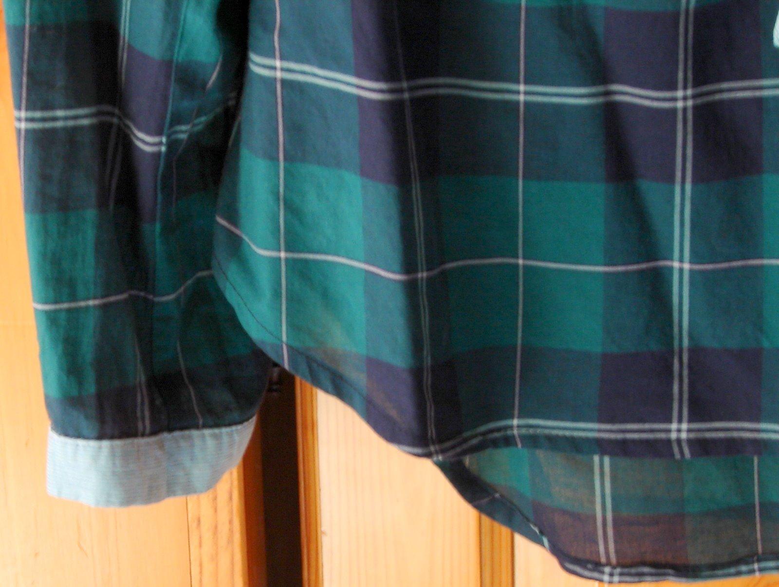 le dressing de emma alerte vide dressing blouse one step taille 36. Black Bedroom Furniture Sets. Home Design Ideas