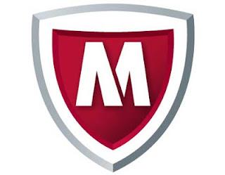 McAfee AVERT Stinger 12.1.0.1307
