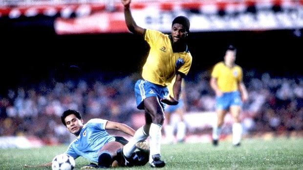 Resultado de imagen para Copa America 1989