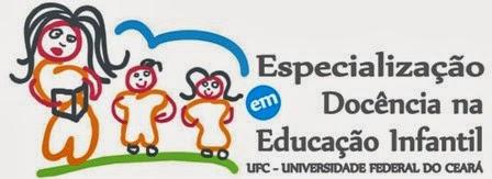 Especialização em Docência na Educação Infantil/UFC