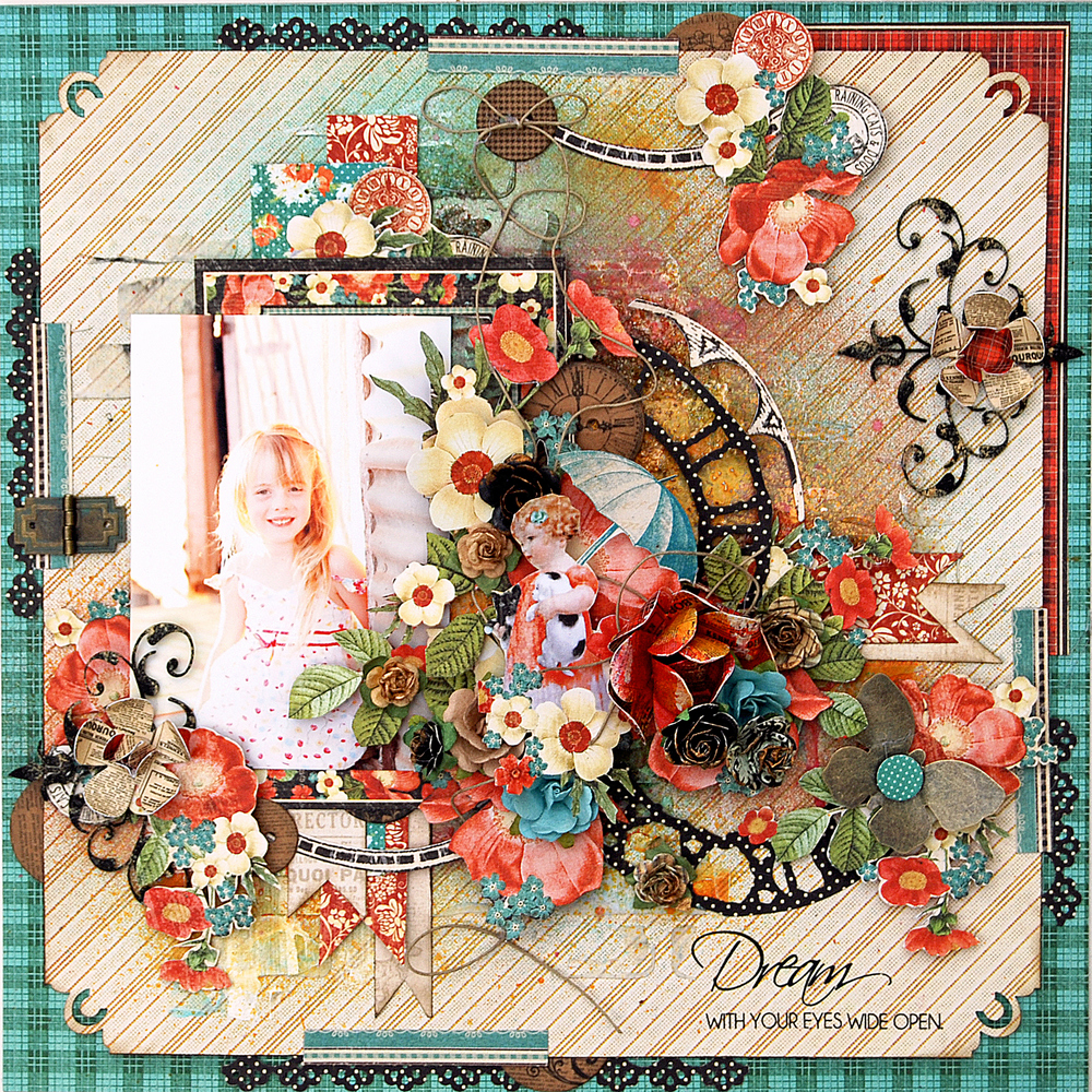 Scrapbook ideas for dogs - Wednesday April 15 2015