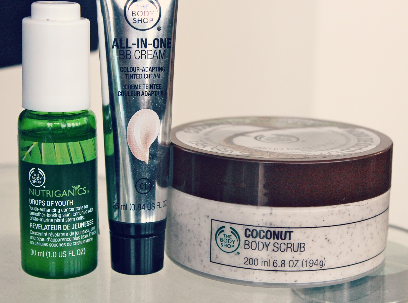 Body Shop Cream Body Scrub The Body Shop bb Cream Review