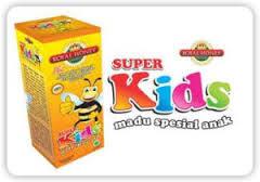 madu untuk meningkatkan nafsu makan anak