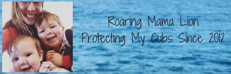 Roaring Mama Lion