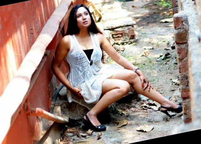 Nasik Model Disha Paul Photo Gallery