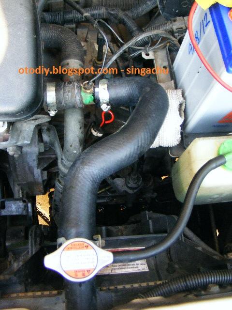 Suzuki Coolant Sgp
