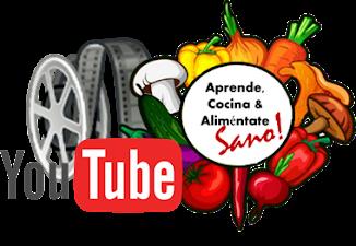 Aprende! en nuestro canal Youtube