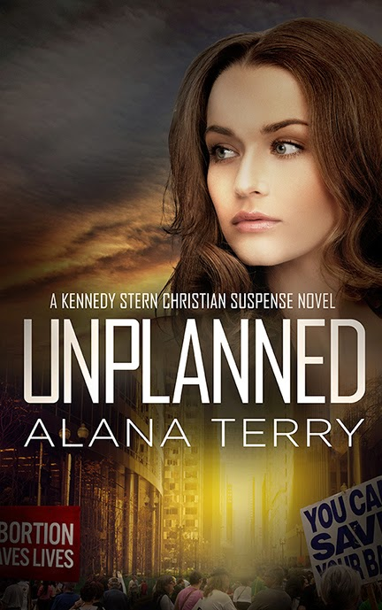Purchase Unplanned on Amazon for just $2.99