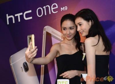 Sudah Dipasarkan, HTC One M9 64 GB di Taiwan Dibanderol Rp9 Jutaan