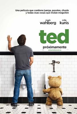 ted 13938 Ted (2012) Español