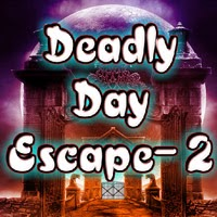 BigEscapeGames Deadly Day Escape 2