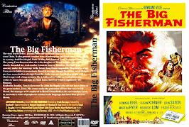 Carátula - El gran pescador 1959