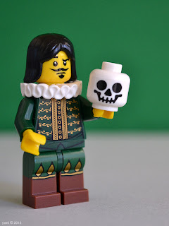 lego: alas poor yorbrick