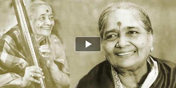 Listen to DK. Pattammal Songs on Raaga.com