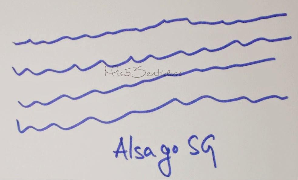 Grafología, La firma. Diferencias de dirección
