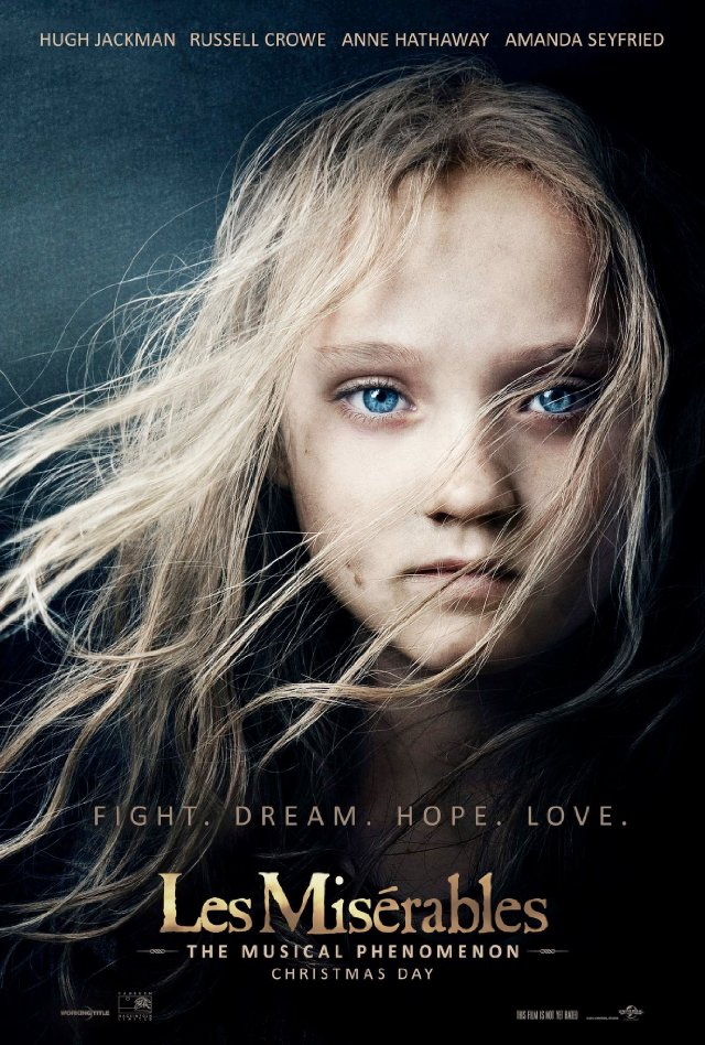 Download Film DVD: Les Miserables (Subtitle Indonesia) - Drama musikal