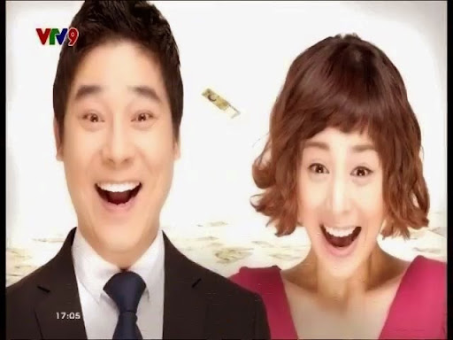 Anh Chàng May Mắn  - VTV9 - Trọn Bộ