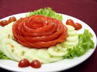 món ăn ngon - salad dưa chuột thái lan