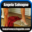 Angela Salvagno Female Bodybuilder Thumbnail Image 5