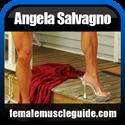 Angela Salvagno Female Bodybuilder Thumbnail Image 5