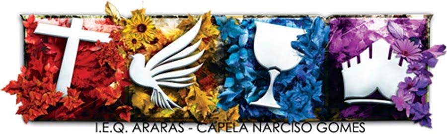 I.E.Q. Araras - Capela Narciso Gomes