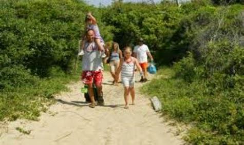 family outdoor play ideas
