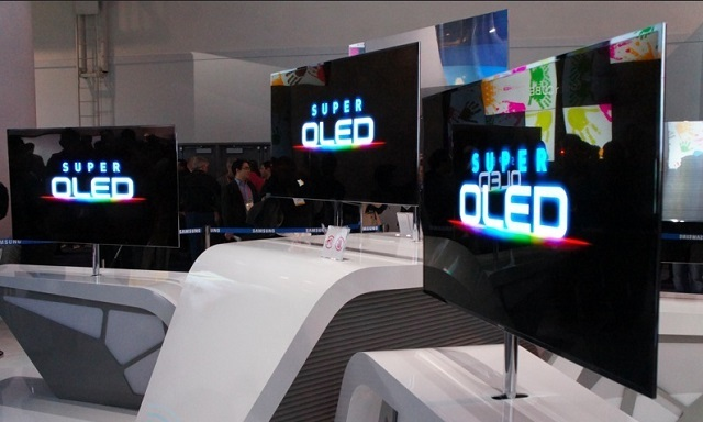 samsung oled tv 55 comming this year teleinfo