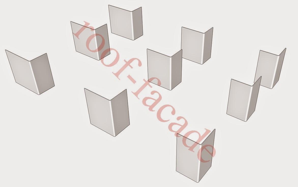 modeli ugolkov SketchUp