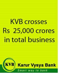 karur vysya Corporation bank image