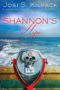 SHANNON&#39;S HOPE by Josi S. Kilpack