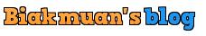 Biakmuan Blog