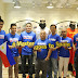Gilas Pilipinas live in Spain