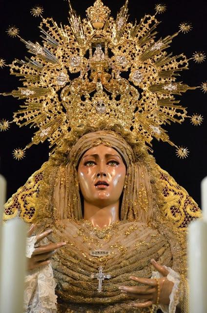 Ntra. Sra. del Rosario Doloroso (Sevilla)