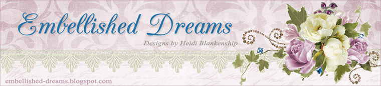 Embellished-Dreams Designs