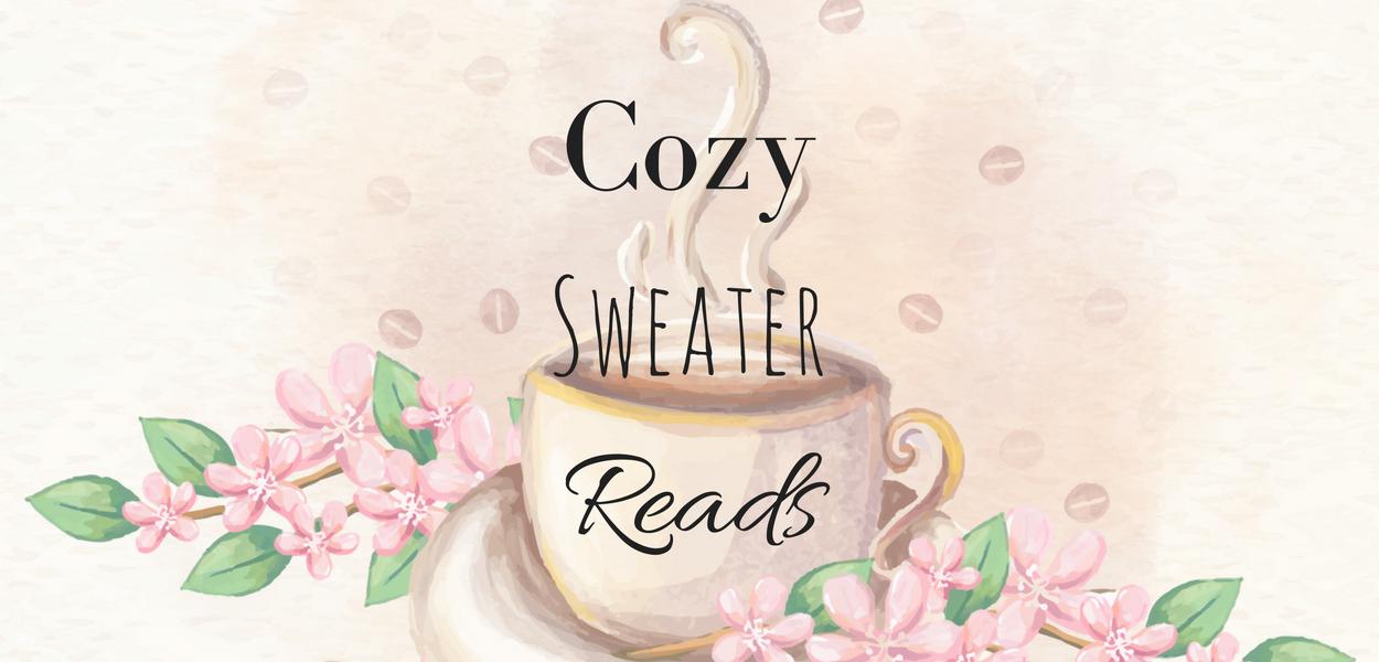 Cozy Sweater Reads