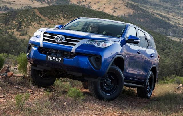 2016-Toyota-Fortuner சுவாரஸ்யமான ஆட்டோமொபைல் செய்திகள் - Tamil news