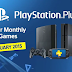 PS Plus January 2015 Games Revealed