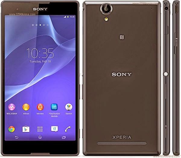 Sony Xperia M2 2014