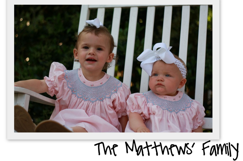 The Matthews' Family