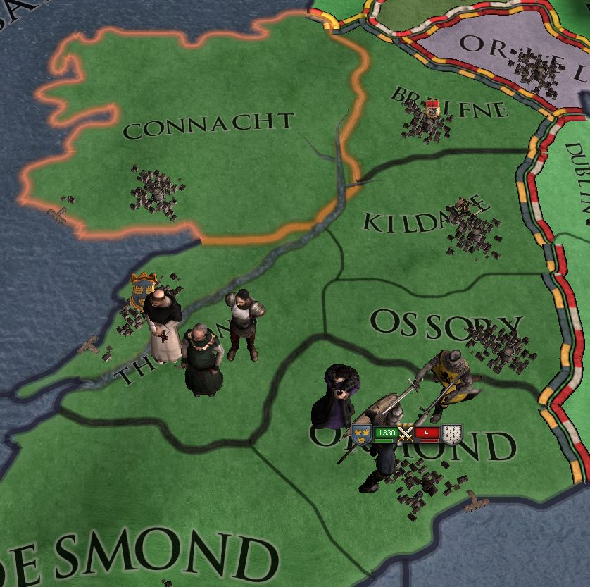 crusader kings 2 how to get mystic trait