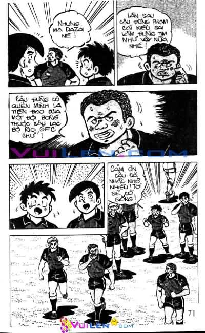 Jindodinho - Đường Dẫn Đến Khung Thành III  Tập 23 page 71 Congtruyen24h