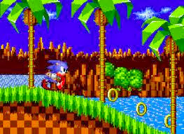 Sonic 3d pc game