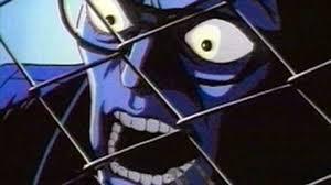 Film Di Animazione Horror Maximum Film