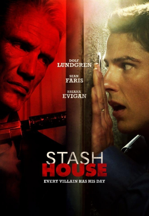 Watch Stash House Movie Online Free 2012