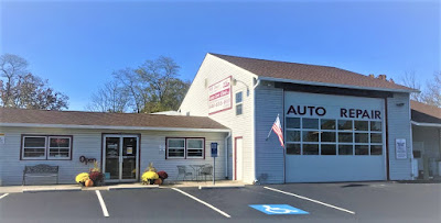 Auto Care Clinic, Inc.